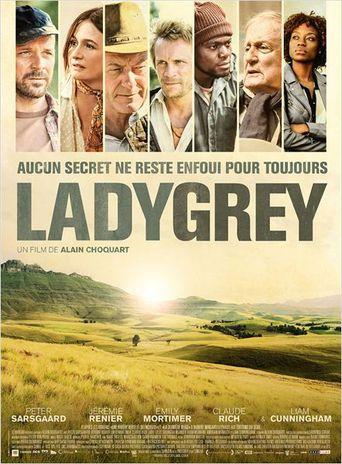 Ladygrey Poster