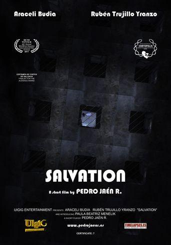 Salvación Poster