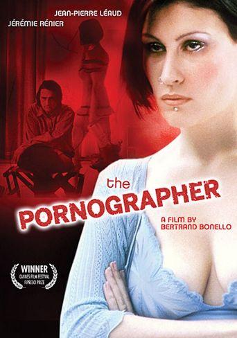 Watch The Pornographer
