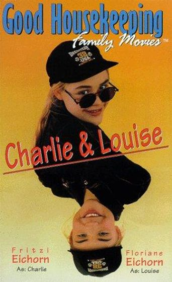 Watch Charlie & Louise - Das doppelte Lottchen