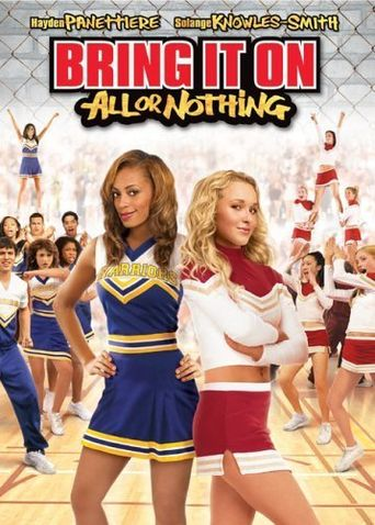 Bring It On: All or Nothing Poster