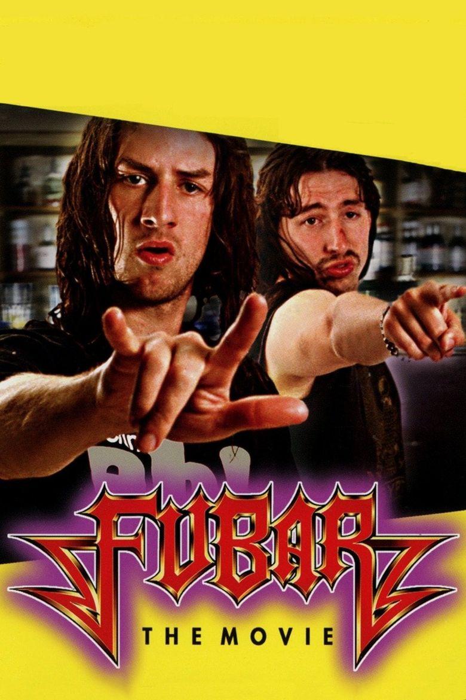 Fubar Poster