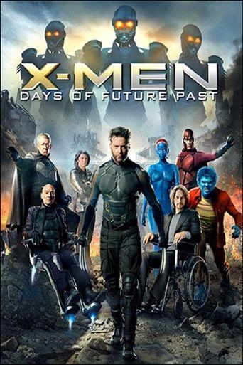X-Men: Reunited Poster
