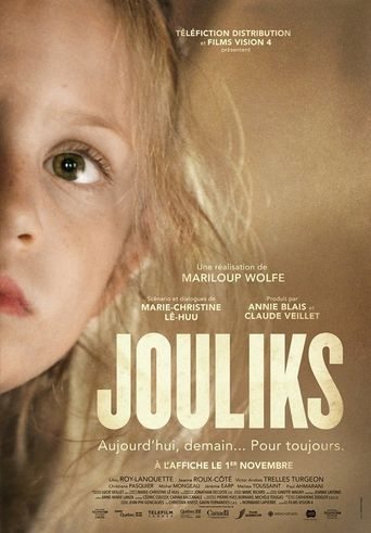 Jouliks Poster