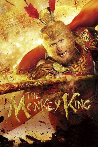 Watch The Monkey King