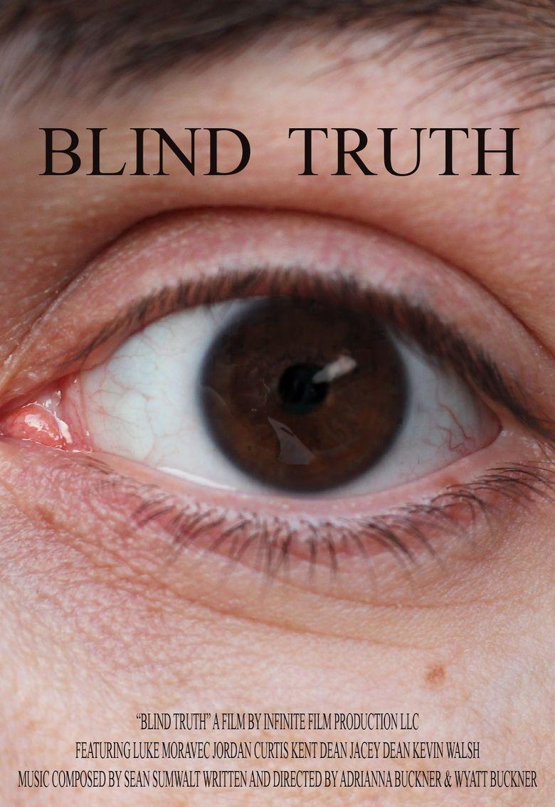 Blind Truth Poster