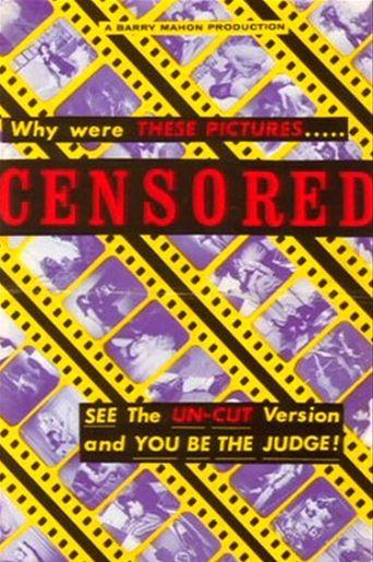 Censored Poster