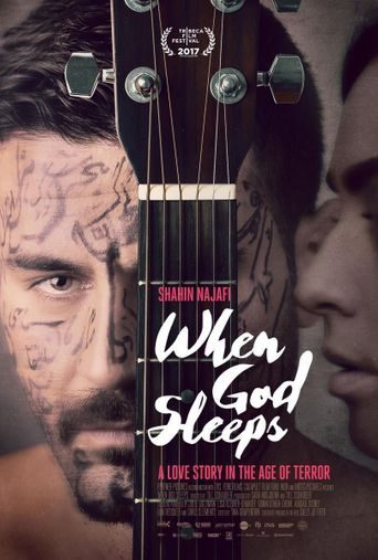 When God Sleeps Poster