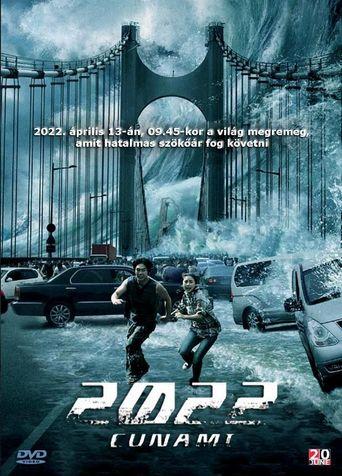 13-04-2022 Tsunami Poster