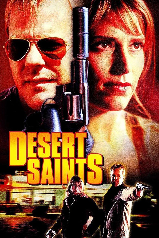 Desert Saints Poster