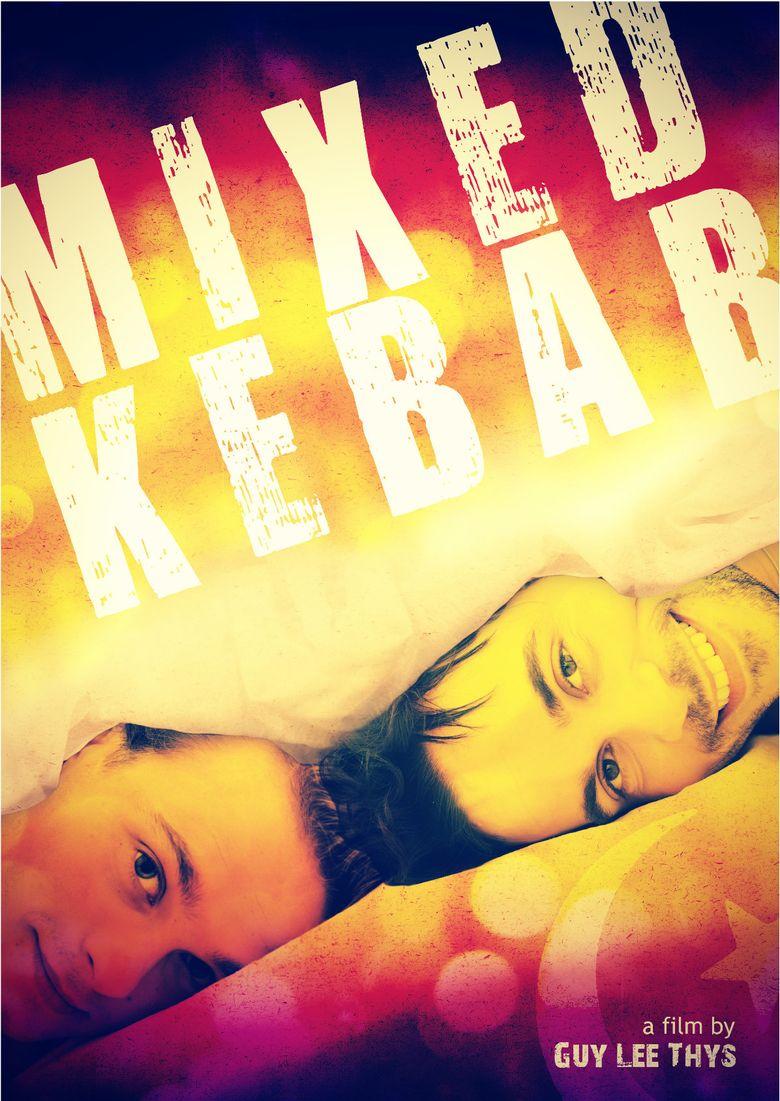 Mixed Kebab Poster