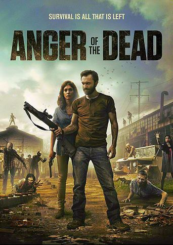 Anger of the Dead Poster
