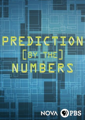 NOVA: Prediction by the Numbers Poster