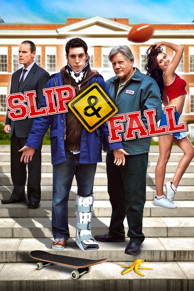 Watch Slip and Fall