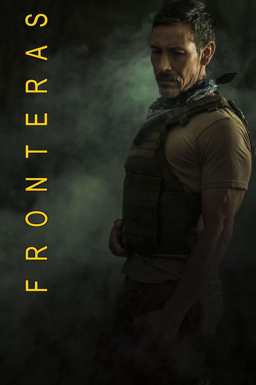 Fronteras Poster