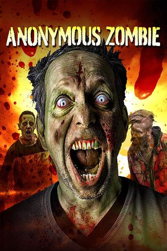 Anonymous Zombie Poster
