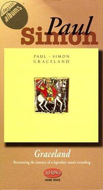 Classic Albums: Paul Simon - Graceland Poster