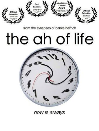 The Ah of Life Poster