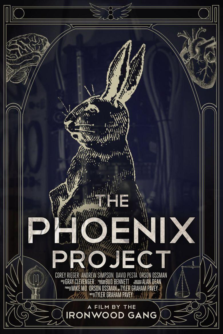 The Phoenix Project Poster