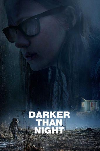 Darker than Night Poster