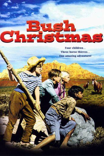 Bush Christmas Poster