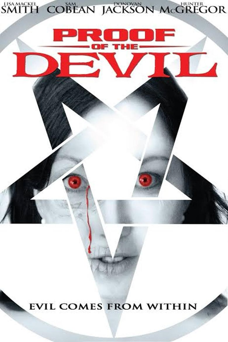 Proof of the Devil Poster