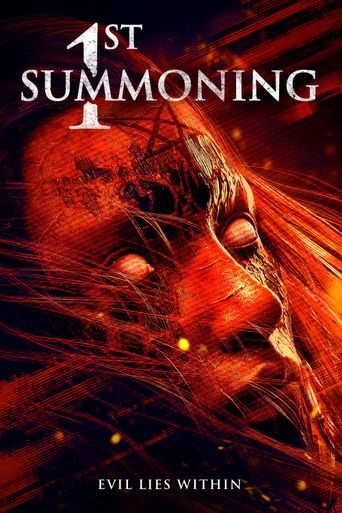 1st Summoning Poster