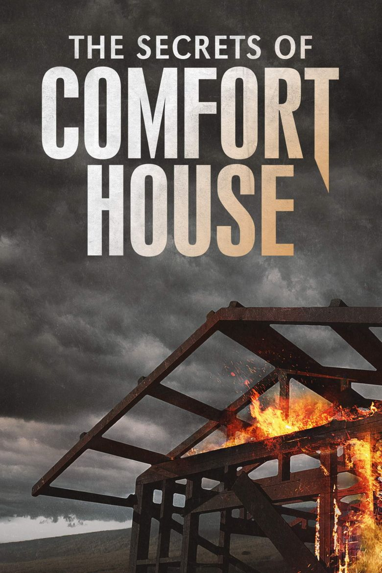 The Secrets of Comfort House Poster