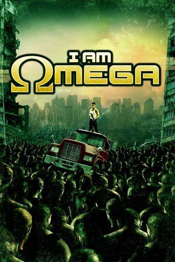I Am Omega Poster