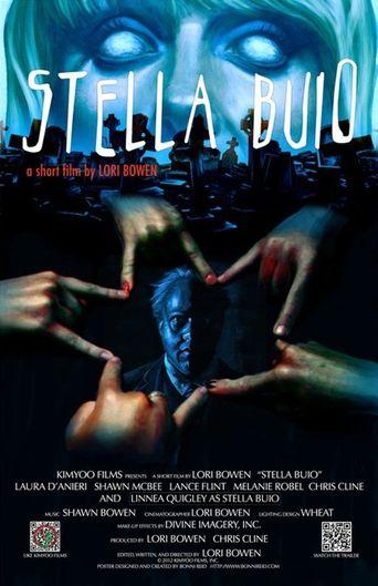 Stella Buio Poster