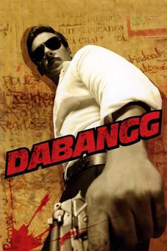 Watch Dabangg