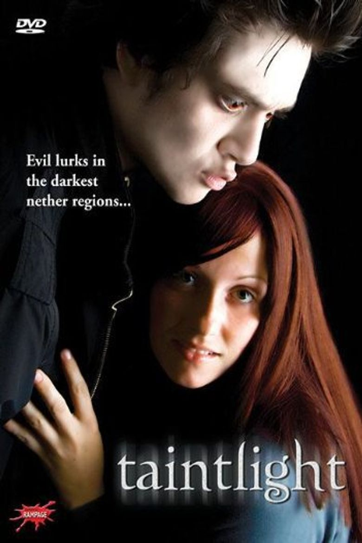Taintlight Poster