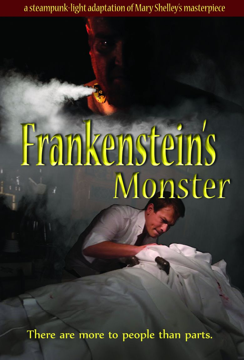 Watch Frankenstein's Monster
