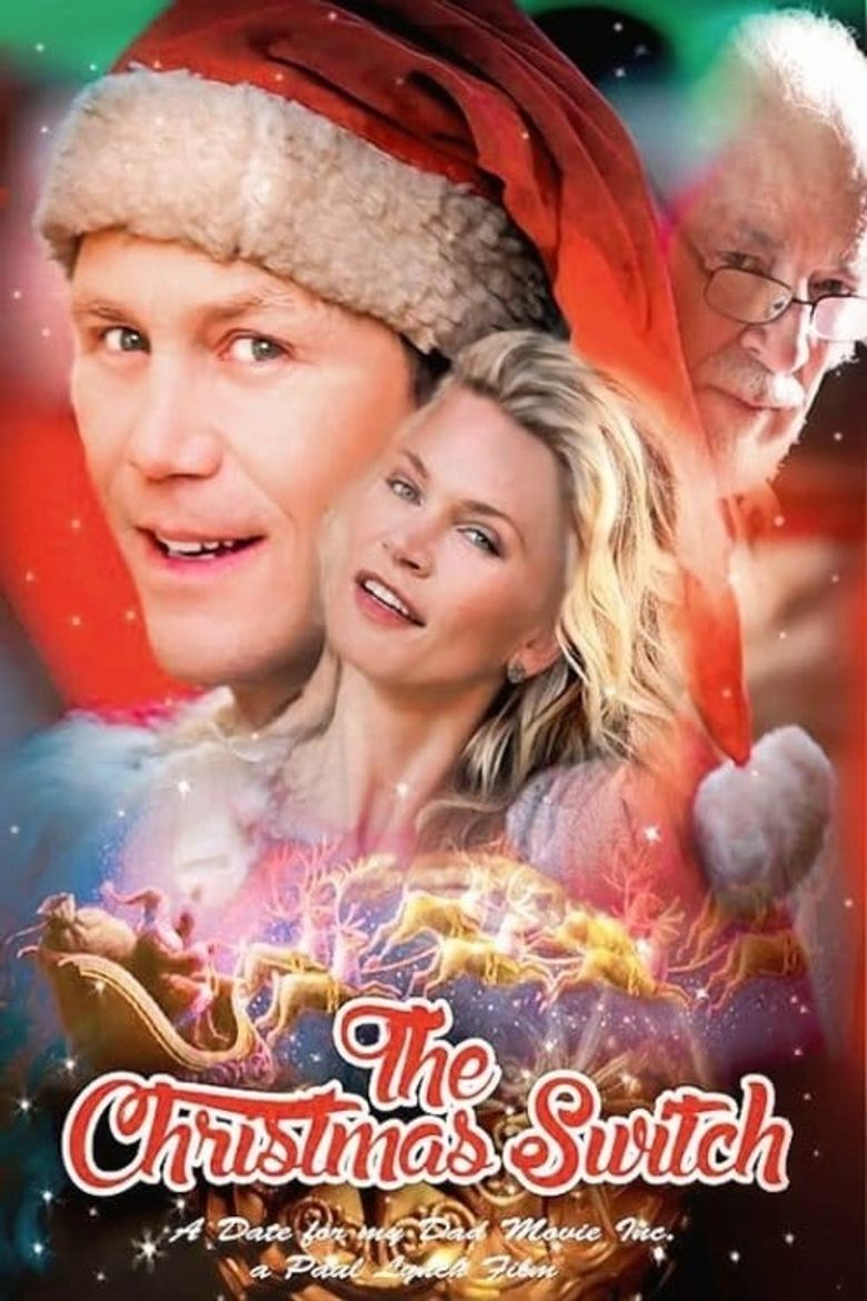 The Christmas Switch Poster
