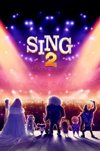 Sing 2 Poster