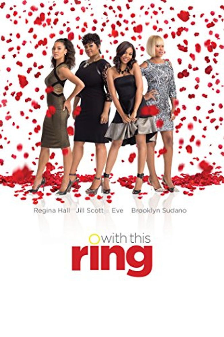 With This Ring Poster
