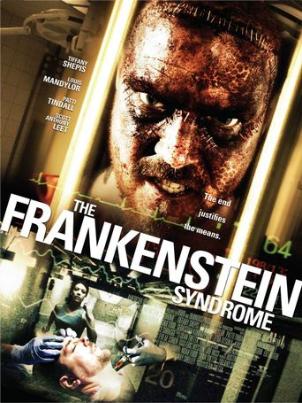 The Frankenstein Syndrome Poster