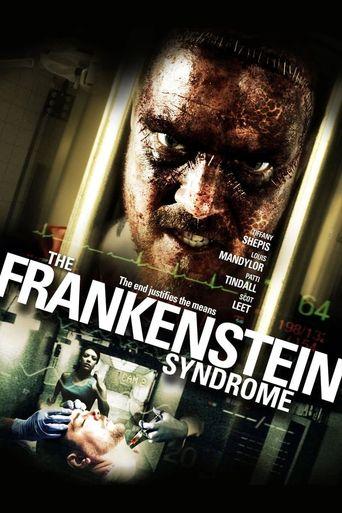 The Frankenstein Syndrome Poster