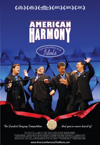 Watch American Harmony
