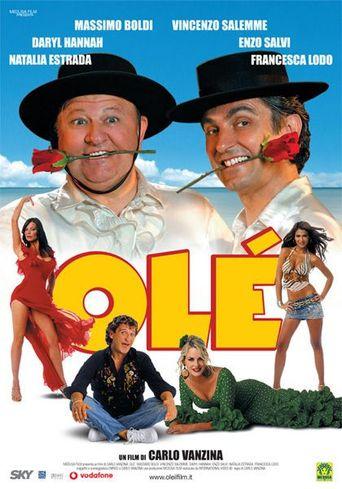 Olè Poster