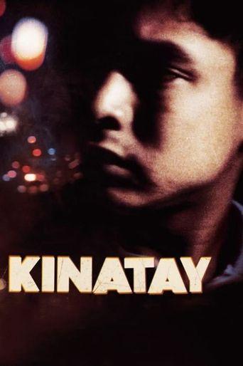 Kinatay Poster