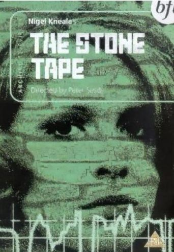Watch The Stone Tape