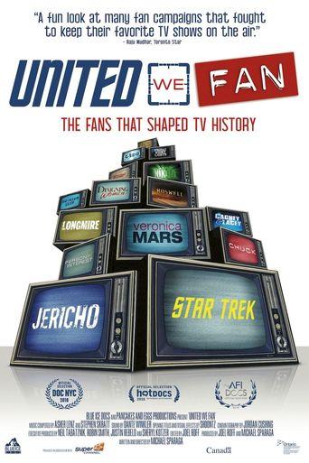 United We Fan Poster