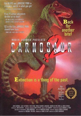 Carnosaur 2 Poster
