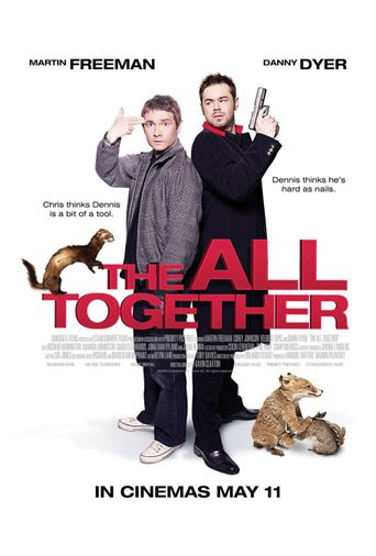 The All Together Poster