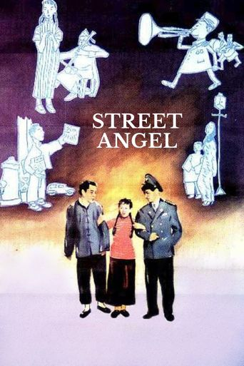 Watch Street Angel