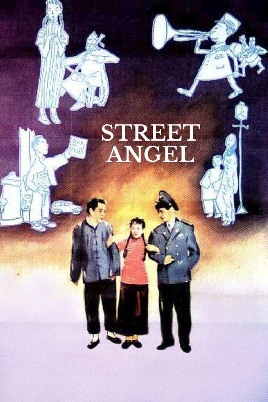Watch Street Angel