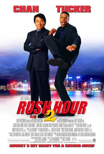 Watch Rush Hour 2
