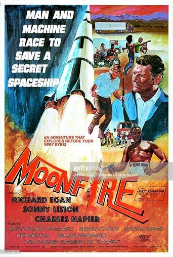 Moonfire Poster