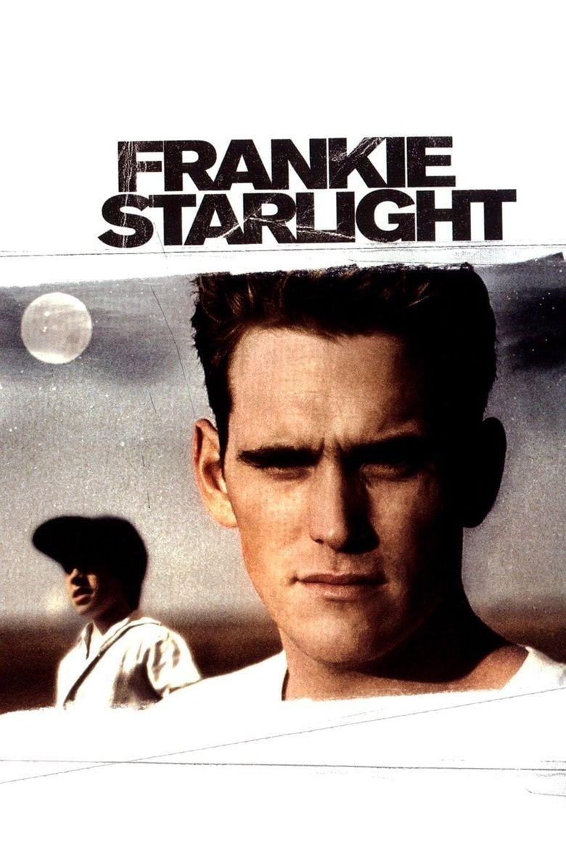 Frankie Starlight Poster